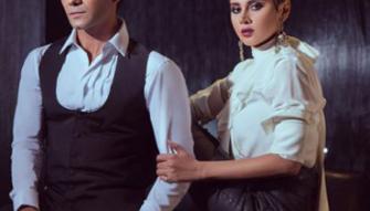 مشهد ساخن بين ممثلين يثير جدلا في  مهرجان القاهرة السينمائي