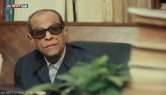 معرض القاهرة للكتاب يحتفل بذكرى نجيب محفوظ