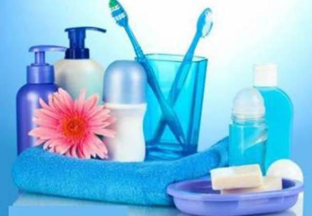 ادوات نظافة الوجه للاطفال الموسوعة