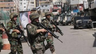 نجاح زيارة أيرولت مرتبط بدعم الجيش