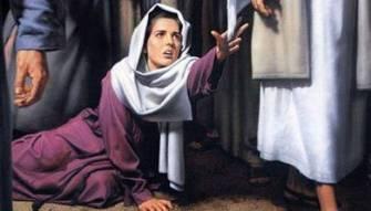 المرأة الكنعانيّة بنت أرضنا فينيقياً وبنت لبنان
