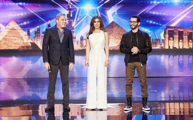 Arabs Got Talent على «MBC4 » و «MBC مصر» | Addiyar Carlos