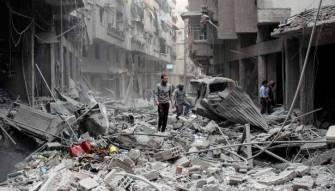 دلالات معركة دمشق