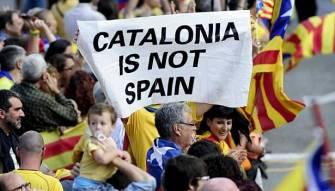 انفصال كتالونيا رغبة فى الاستقلال أم عقاب خارجي لمدريد؟!