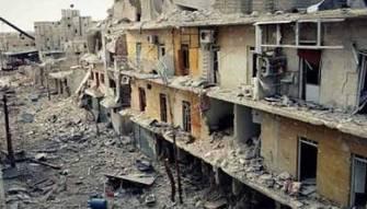 سوريا تنتظر أخر ما لدى الغرب والعالم ينتظر شكل الخريطة الجديدة