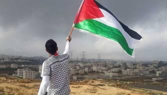 لماذا يرفض الغرب الاعتراف بفلسطين في الوقت الذي يعترف فيه بدولة بلا أرض وبلا شعب