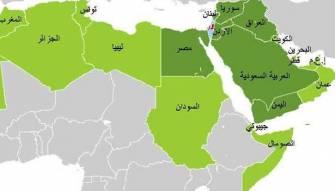 ديموقراطيّة عربيّة وثلاثة «شعوب مُختارة».. اللهمّ سترك !!
