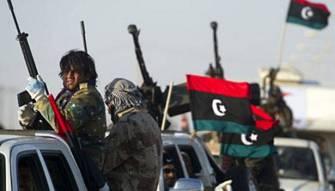 أولى بشائر الصدام الايطالي الاميركي في ليبيا