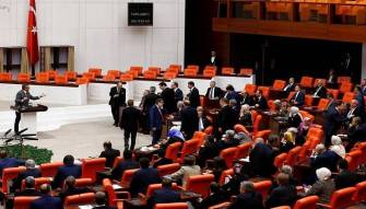 هل تذهب انثى الذئب لباقي القطيع الرمادي بالبرلمان التركي