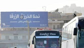 وزير من 14 اذار: التطبيع مع سوريا يحوّل غضب ترامب نحو لبنان