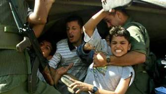 ترامب «يصفّي» الفلسطينيين