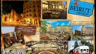 رزق الله ع«البلد» وع«ترومواي» بيروت !