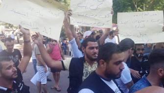«المحرومون» في طرابلس يتوعدون بالتصعيد...
