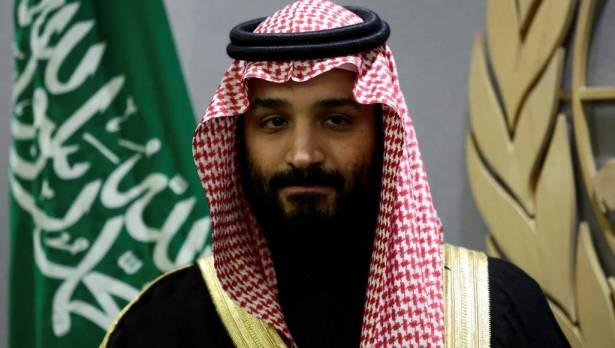 السعودية عصابة يحكمها مجرم هو بن سلمان Addiyar Carlos Charles