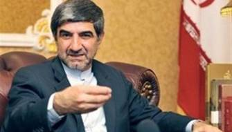 سفير ايران لوفد اعلامي: انفتاح كامل مع الحكومة العتيدة