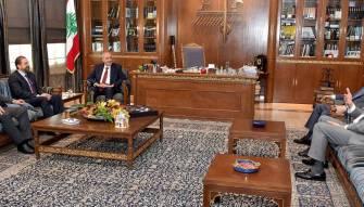 بعبدا : المخرج عند الرئيس المكلف.. الحريري : «فتشوا عن غيري» حزب الله : «ما بدها هالقد» القوات: طوينا صفحة المفاوضات وفتحنا صفحة جديدة