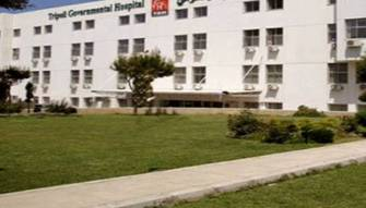 المستشفيات الحكومية في الشمال عاجزة عن اجراء العمليات الجراحية