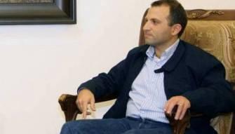 السيد نصر الله لباسيل: لا نستطيع ان نكون اوفياء لحلفائنا المسيحيين ونتخلى عن المسلمين