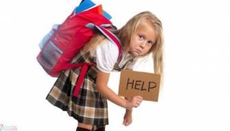 40 %من التلامذة يعانون من التواء العمود الفقري.. الحقيبة المدرسية هل هي خطر يلاحق طلابنا