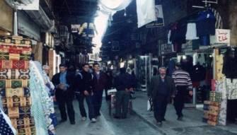 بلدية طرابلس تقطع أرزاق المواطنين في باب التبانة