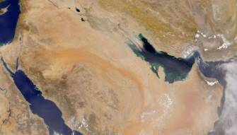 هل يبقى الشرق الأوسط أرضا خصبة صالحة للعيش؟