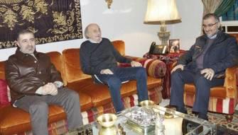 لهذه الاسباب ذهب جنبلاط الى حزب الله والاشتراكي: ابو تيمور لم يكن على علم مطلقا بعملية الجاهلية