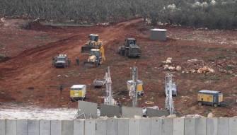 حملة الانفاق الاسرائيلية تستهدف لبنان واليونيفل والـ1701