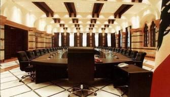 المبادرة الرئاسية الحكومية تطوي خيار المواجهة في البرلمان