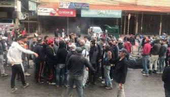 وفاة الطفل محمد وهبة اثار موجة غضب في مخيّميّ البارد والبداوي