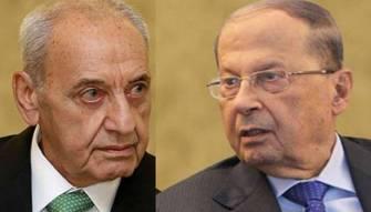 تكتل لبنان القوي: ملاحظات بري مشروعة لكن الجامعة هي الداعي ولا خيارات بديلة