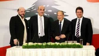 بعد 3 سنوات على اتفاق معراب: سقوط الاتفاق السياسي وصمود المصالحة