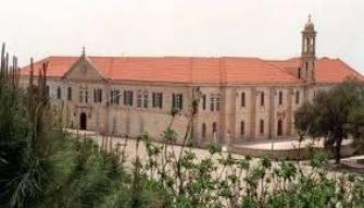 المارونيّة كنيسة تأسست على راهب بعض كلمات في عيد مار مارون