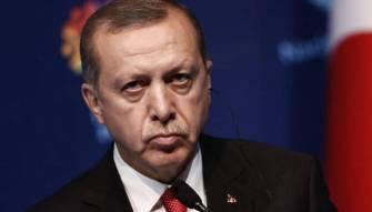 اردوغان يتراجع عن مشروعه «العثماني» وبدأ يبتعد عن «الاخوان المسلمين»