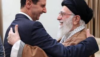 زيارة الأسد إلى طهران ولقاءه الخامنئي۔۔ إعلان انتصار أم رسائل متعددة؟