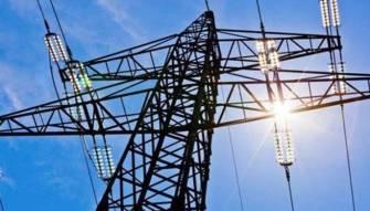 ازمة الكهرباء دفعت البلاد الى شفير دمار مالي