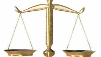 القضاء ينتفض والجواب: استمرار اعتكاف القضاء ومساعديهم