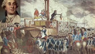 محاكمة الملك لويس السادس عشر تثير كثيراً من علامات الإستفهام وتثبت أنه كان شجاعاً جداً أمام المقصلة