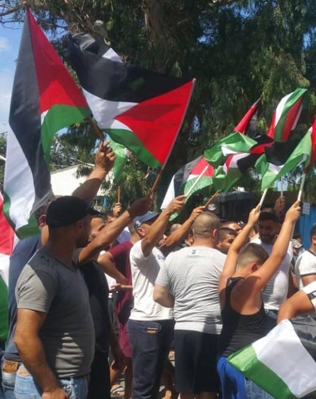 تطبيق قانون العمل يلغي حقوق الفلسطينيين المدنية والاجتماعية