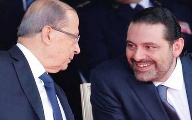 الثنائي الشيعي: لا حرب صلاحيات بين عون والحريري... ولا مفر من التوافق لانقاذ الحكومة