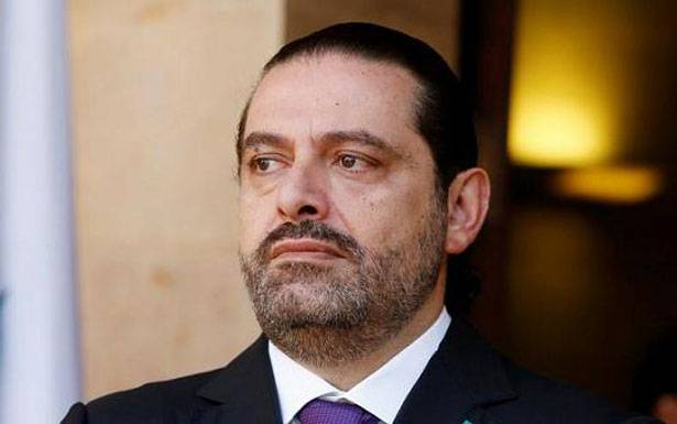 ثلاثي ذهبي لانقاذ لبنان الحريري ــ سلامة ــ عون؟!