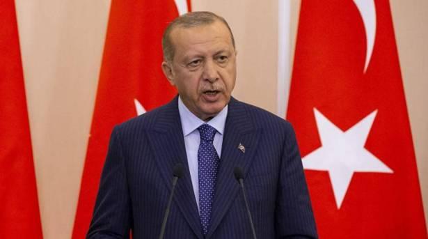 أردوغان... «العثماني» بدأ يفقد مشروعه وتحالفاته تتزعزع !