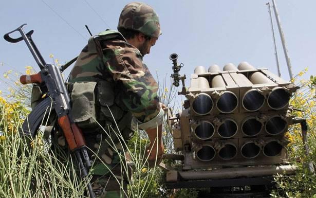 كيف لعب سلاح حزب الله دوراً في ازمة ترسيم الحدود؟