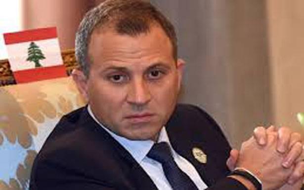انتخابات رئاسة «التيار الوطني الحرّ»... وباسيل المرشح الوحيد