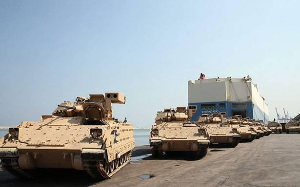 واشنطن مصرّة على دور الجيش في التصدي للارهاب