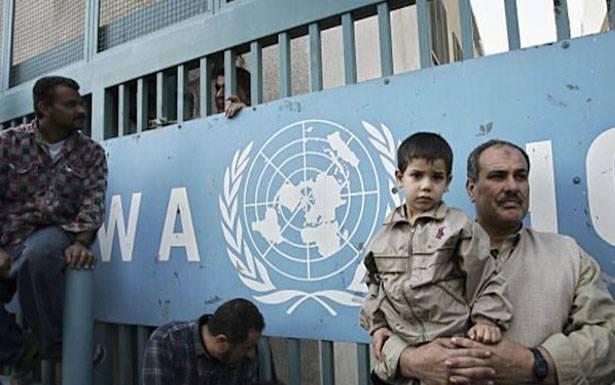 لبنان امام كابوس محتمل...انهاء عمل وكالة الاونروا