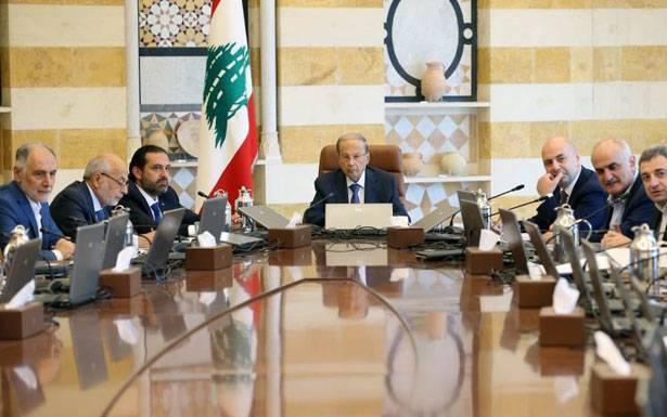 تصرفات الطبقة الحاكمة هجّرت مئات آلاف اللبنانيين ؟