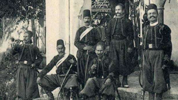 ماذا فعل الأتراك في لبنان....؟!