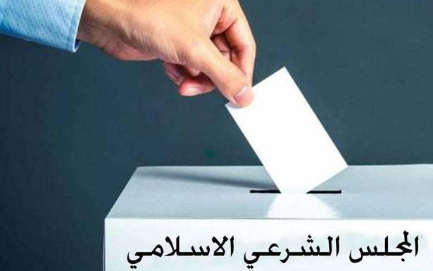 150 مرشحاً على 24 مقعداً لانتخابات «الشرعي الاسلامي»...والمعركة على نائب الرئيس