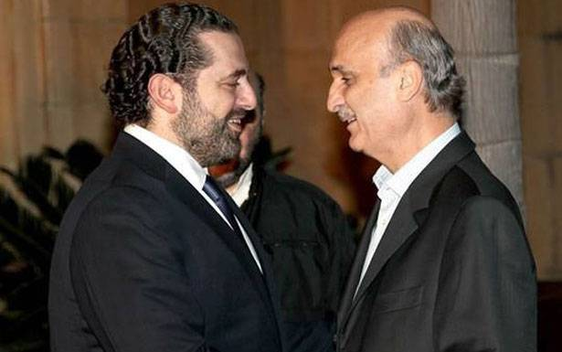 لماذا لم يستقل وزراء «القوات» من الحكومة... ورسائل «قاسية» من الحريري تزيد «الاحباط»