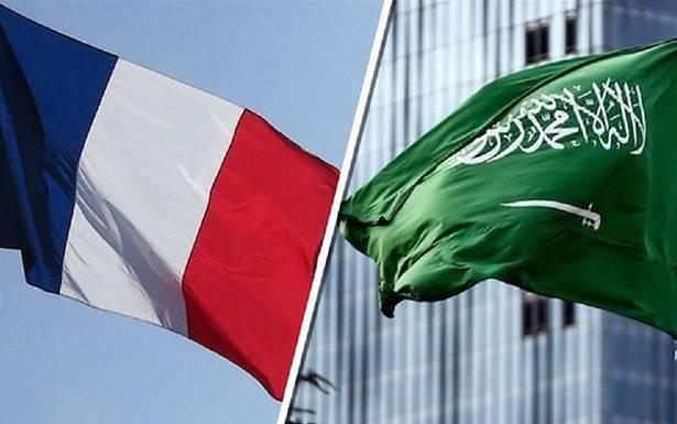 فرنسا والسعودية...تعوّمان الحريري؟!